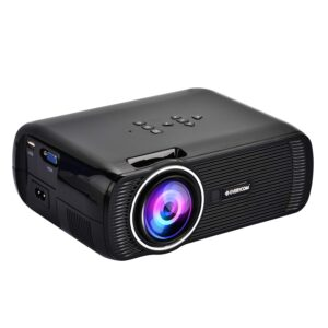Read more about the article 3 Best Projector for Home India 2021