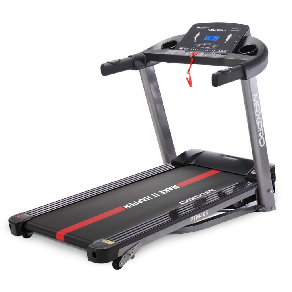 Maxpro Electric Treadmil for home use