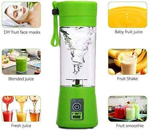 portable USB Electric Blender