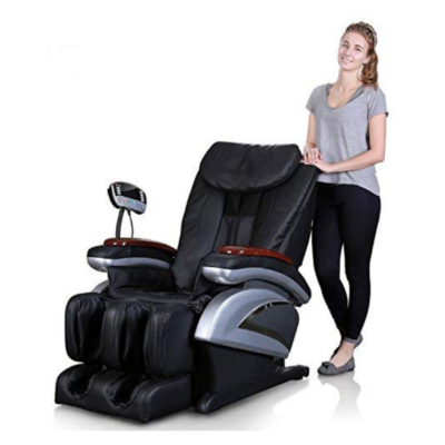 Best Fully Body Shiatsu Massage Chair with recliner India 2021