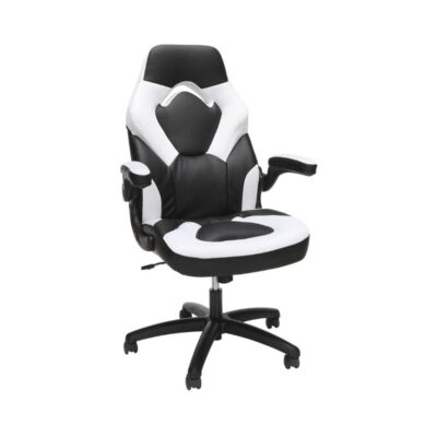 Best Racing Style White Gaming Chair USA 2021