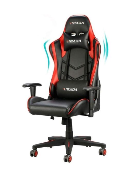 Best Gaming Chair with Lumbar Support USA 2021