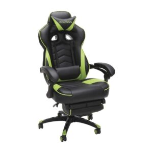 Best Racing Style Ergonomic Chair with Footrest USA 2021