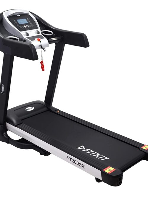 Best Treadmill for home use in India 2021