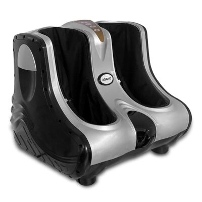 Best shiatsu kneading and rolling foot massager India 2021