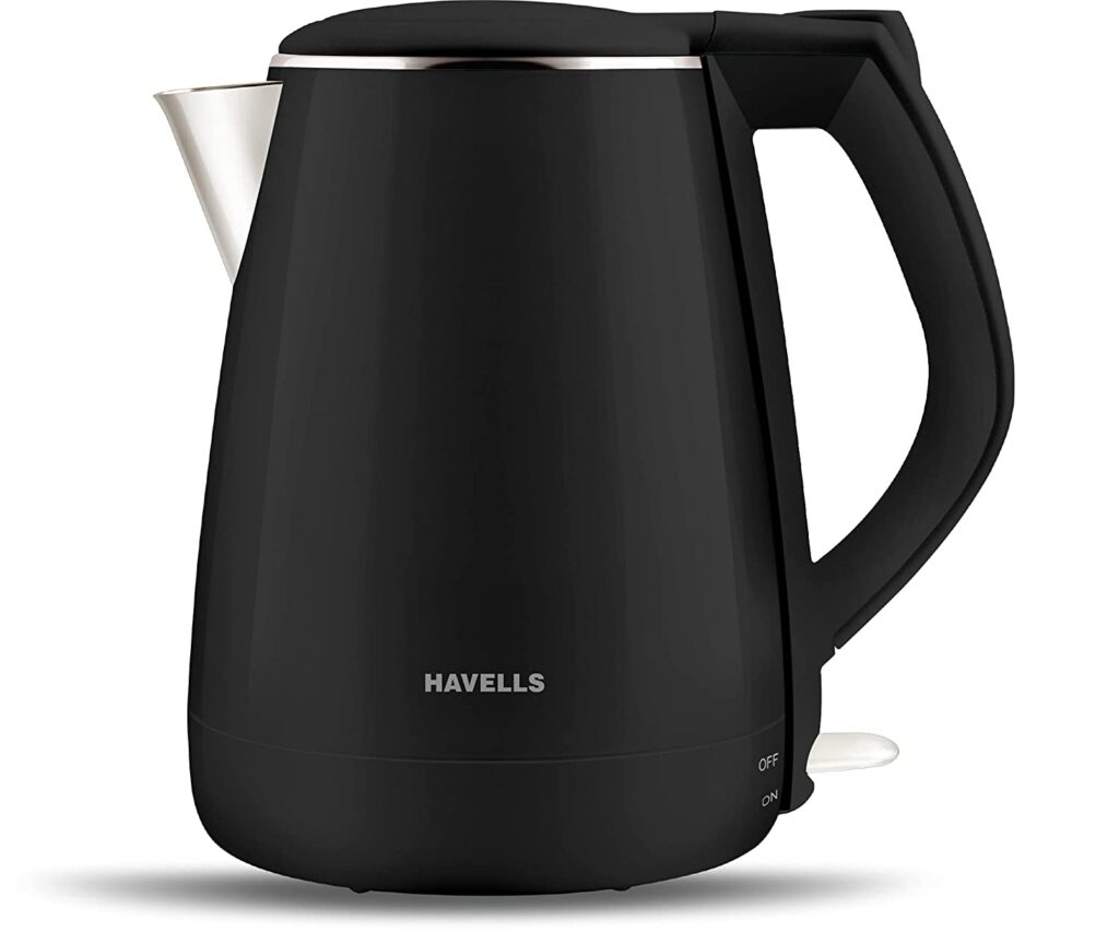 Best electric kettle for boiling milk and Maggi India
