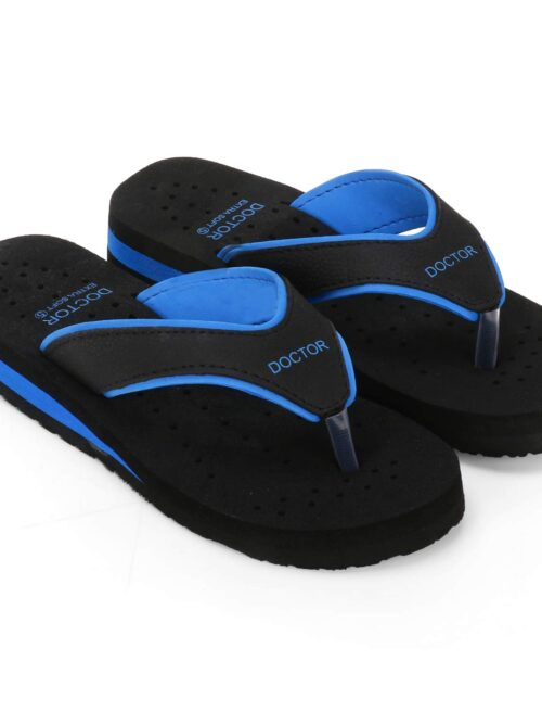 soft chappals for heel pain for ladies
